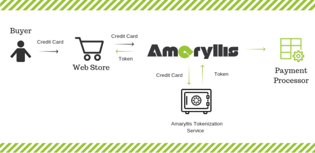 amaryllis_tokenization