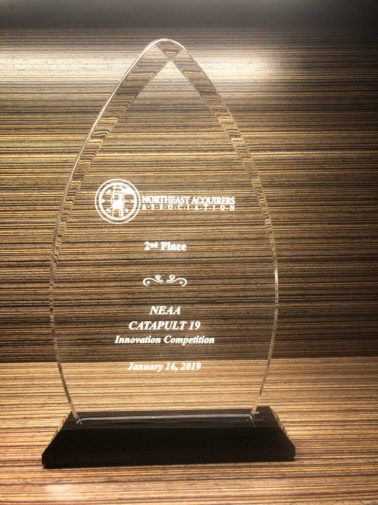 Amaryllis awarded Second Place
