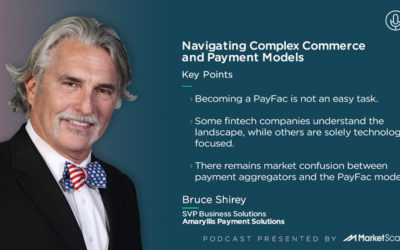 Navigating Complex Commerce and Payment Models