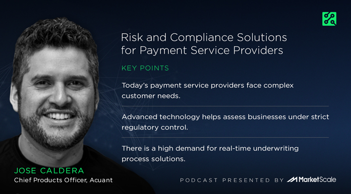 Risk and Compliance Solutions for Payment Service Providers