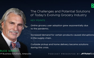 The Challenges and Potential Solutions of Today's Evolving Grocery Industry
