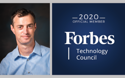 Co-Founder, Adi Ekshtain, Joins Forbes Technology Council