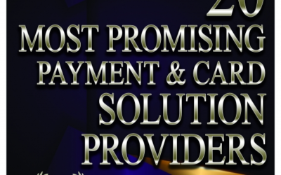 Amaryllis Payment Solutions Featured in CIOReview Top 20 Payment and Card Solution Companies