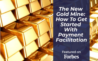 The New Gold Mine: How To Get Started With Payment Facilitation